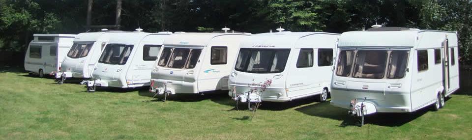 Best caravan turku